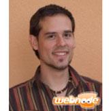 Carlos Botero, CMO - Webnode.com