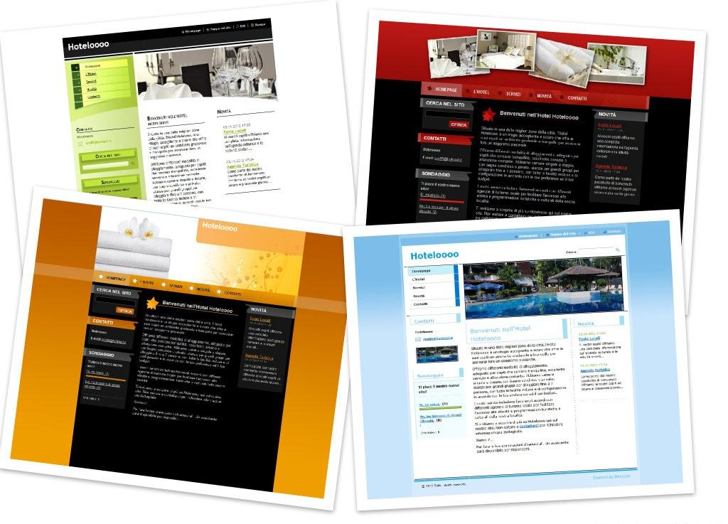 Sites internet Prémiums