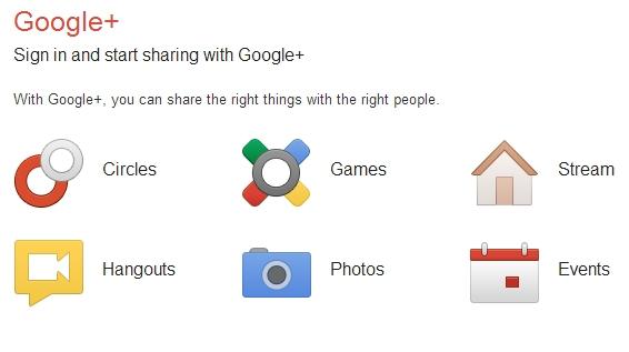 Erfahren Sie mehr über die Vorteile von Google Plus für Ihr Business.