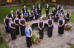 The Manchester Chorale: Creating a Successful Musical Ensemble