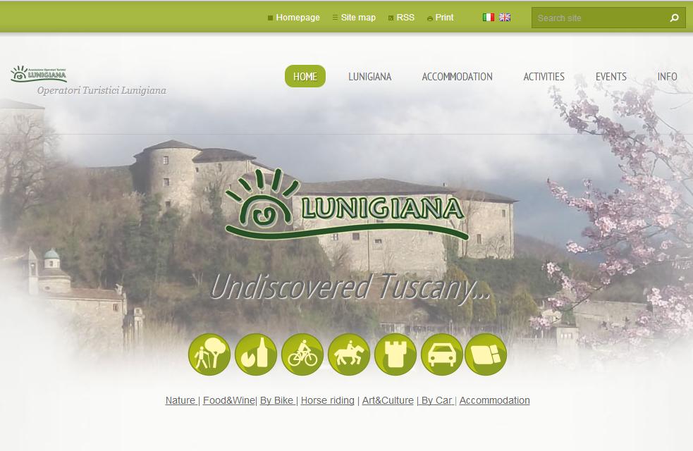 Visit Lunigiana