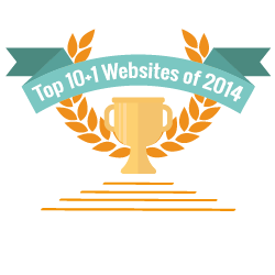 Top 10+1 Webnode Websites of 2014