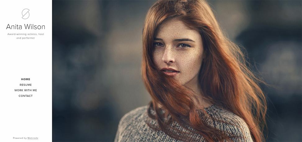 Actress New
