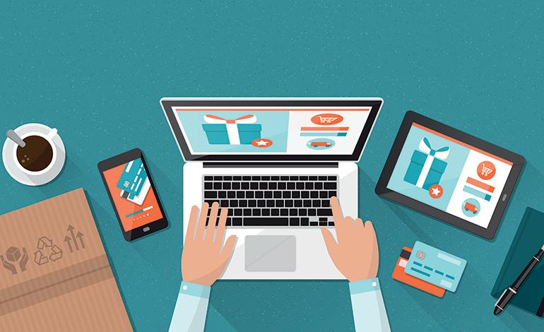 get your online store going today webnode blog